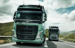 International cargo transportation of not