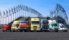 Logistica di trasporto automobilistico (di trasporto)