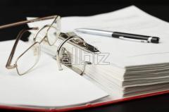 Подготовка к налоговым проверкам