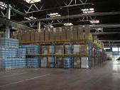 I lease a warehouse for responsible storage in