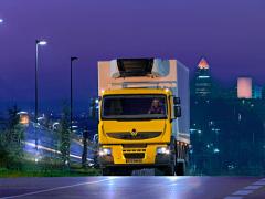 Automobile transportation of loads