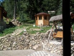 Зелёный туризм в Мигово
