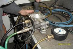 Монтаж, демонтаж электрики прицепов, полуприцепов