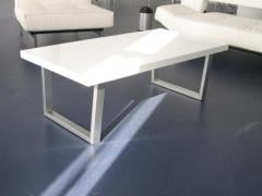 Rent of a coffee-table