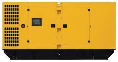 Power System generators. Production Israel