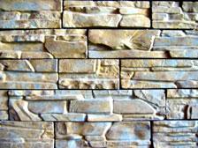 Укладка фасадной плитки
