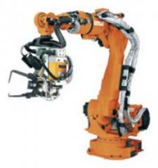 Industrial NACHI, ABB robots