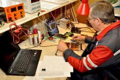 Диагностика и ремонт  элементов электрики грузовых автомобилей, прицепов и автобусов.