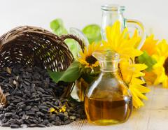 Purchase, Cultivation and processing of seeds of