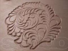 Столярные шаблоны из фанеры