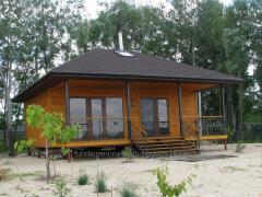 Строительство свайно-винтовых фундаментов для дома