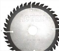 Производим, ремонтируем и поставляем дисковые пилы малого, среднего и большого диаметра со стел.и твердосплавными напайками АСТЕК. Так же мы производим и ремонтируем рамные пилы