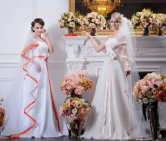 Пошив свадебных платьев Киев