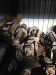 Sale of valves, latches, valves, electric drives,