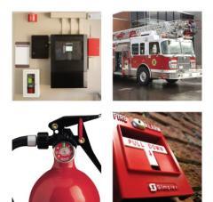 Монтаж и наладка систем противопожарной автоматики
