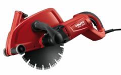 Rent Electrical detachable machine DCH 300