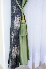 Tailoring of lambrequins Vinnytsia
