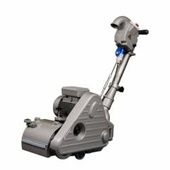 Rent of grinders for CO 206 parque