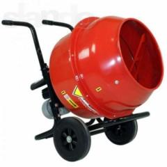 Hire of concrete mixer of FORTE of 150 l
