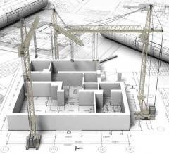 Проектные работы при реконструкции и перепланировке домов и квартир