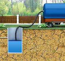 Откачка жидких бытовых отходов (ЖБО), опасных