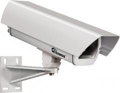 Design, video surveillance development of systems,