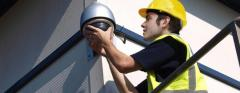 Design and installation of security systems,