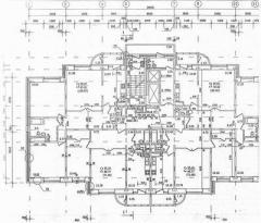 Design of the industrial enterprises