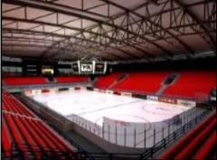 Design of sport centers