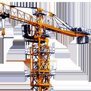 Load-lifting cranes, repair