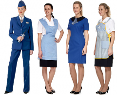 Tailoring of uniform
