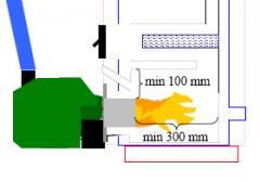 Переоборудование водонагревательных котлов на пеллеты