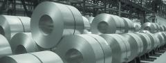 Processing of rolled steel