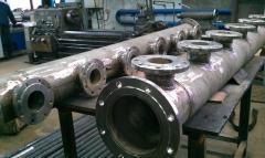 Изготовление нестандартого оборудования