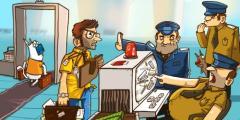 Услуги таможенного брокера и оказание помощи в оформлении необходимых документов