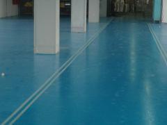 Промышленные полы БК Полинбуд (бетонные основания,