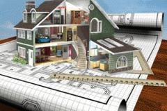 Проектирование домов   Проектирование,