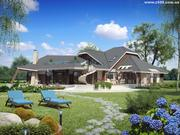 Design of residential buildings Design,