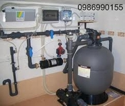 Sanitary works of any complexity turnkey Sanitary