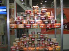 Ищем дистрибьютора салатов и солений по Украине