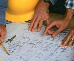 Архитектурно-инженерное проектирование