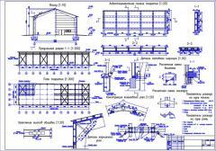 Проектирование и строительство в АПК