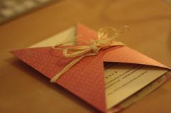 Cards. Invitation