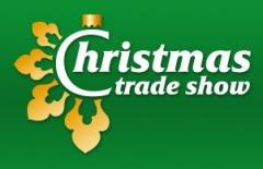 INTERNATIONAL EXHIBITION CHRISTMAS TRADE SHOW,