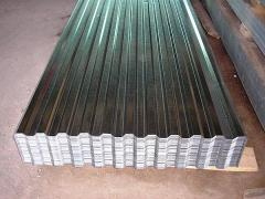 Оцинковка изделий из металла