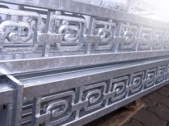Corrosion-resistant coating of metal in Ukraine