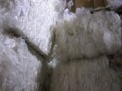 Processing of waste of polypropylene, Kiev