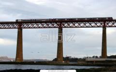 Проектирование и монтаж железнодорожных мостов