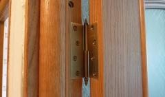 Установка, ремонт окон и дверей