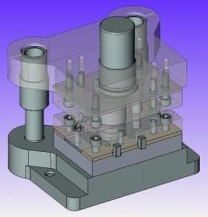 Form press